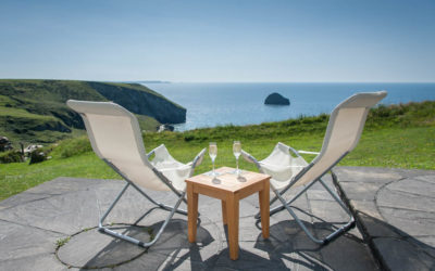 The Bluff Cornwall – A place to relax
