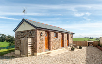 Stunning farm stay holiday let in Devon