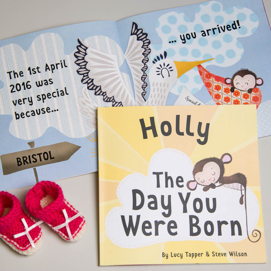 FromLucy NOTHS Day You Were Born